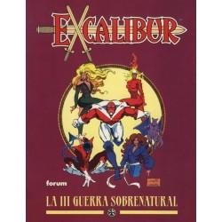EXCALIBUR- LA III GUERRA MUNDIAL