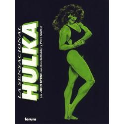 HULKA- LA SENSACIONAL HULKA