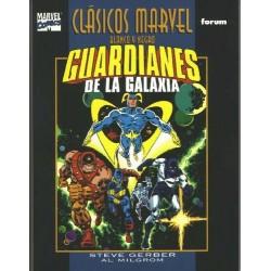 GUARDIANES DE LA GALAXIA B/N