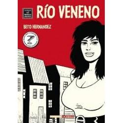 RIO VENENO 1ª EDICION