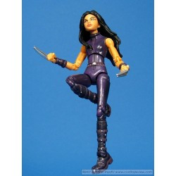 MARVEL LEGENDS X-23