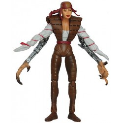MARVEL LEGENDS-LADY DEATHSTRIKE