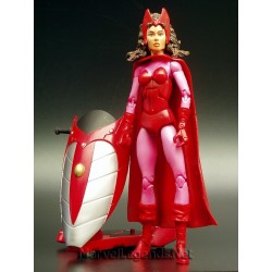 MARVEL LEGENDS-SCARLET WITCH