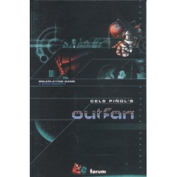 OUTFAN ROLEPLAYING GAME
