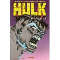 HULK MR. FIXIT 01