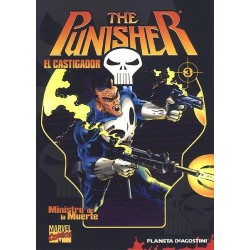 THE PUNISHER COLECCIONABLE 03