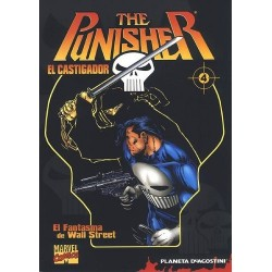 THE PUNISHER COLECCIONABLE 04