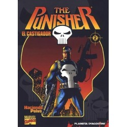 THE PUNISHER COLECCIONABLE 02