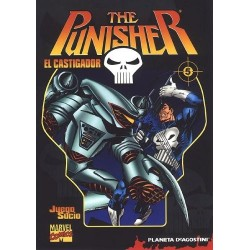 THE PUNISHER COLECCIONABLE 05