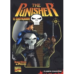 THE PUNISHER COLECCIONABLE 06