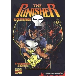 THE PUNISHER COLECCIONABLE 09