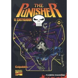 THE PUNISHER COLECCIONABLE 14