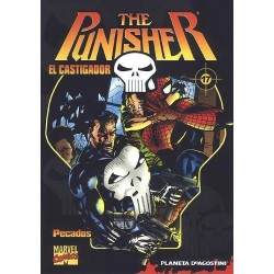 THE PUNISHER COLECCIONABLE 17