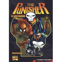 THE PUNISHER COLECCIONABLE 18