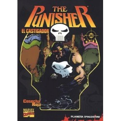 THE PUNISHER COLECCIONABLE 20