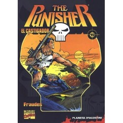 THE PUNISHER COLECCIONABLE 19