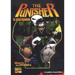 THE PUNISHER COLECCIONABLE 26