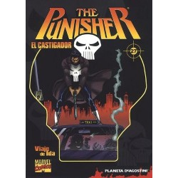 THE PUNISHER COLECCIONABLE 27