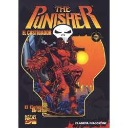 THE PUNISHER COLECCIONABLE 28