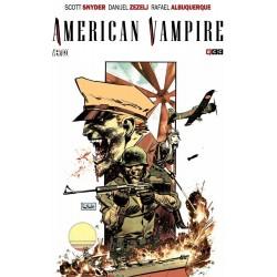 AMERICAN VAMPIRE 03 (RÚSTICA)