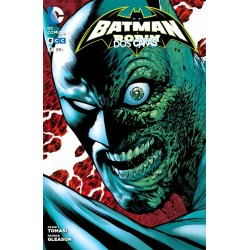 BATMAN Y ROBIN 07