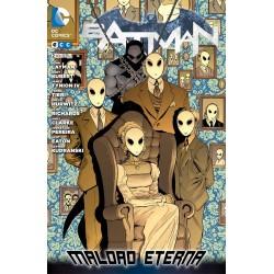 BATMAN- MALDAD ETERNA NÚM. 02 (DE 4)