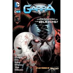 GARRA-¡LA PERDICIÓN DE LOS BÚHOS!