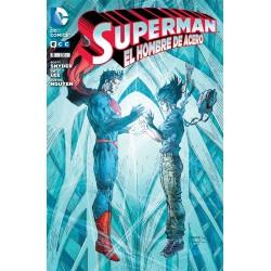 SUPERMAN- EL HOMBRE DE ACERO 05