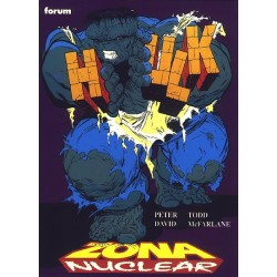 HULK- ZONA NUCLEAR