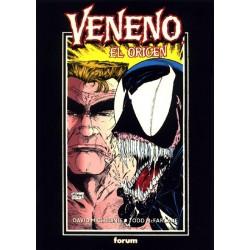 VENENO- EL ORIGEN O.M.