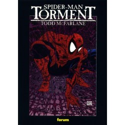 SPIDERMAN- TORMENTO O.M.