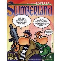 SLUMBERLAND 04 ESPECIAL CELS PIÑOL