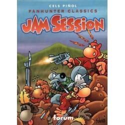 FANHUNTER CLASSICS-JAM SESSION