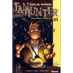FANHUNTER. THE FINAL CONFLICT 01