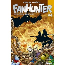 FANHUNTER. THE FINAL CONFLICT 04