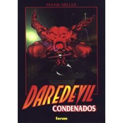 DAREDEVIL- CONDENADOS O.M.