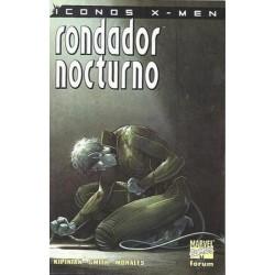 ICONOS X-MEN 03-RONDADOR NOCTURNO