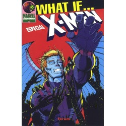 WHAT IF... ESPECIAL X-MEN 02