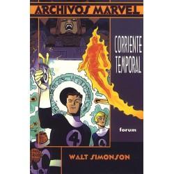 ARCHIVOS MARVEL-CORRIENTE TEMPORAL
