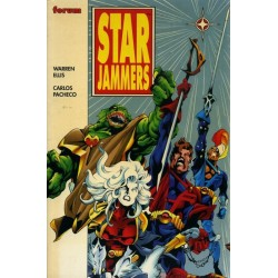 STAR JAMMERS