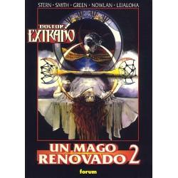 DOCTOR EXTRAÑO- UN MAGO RENOVADO 2 O.M.