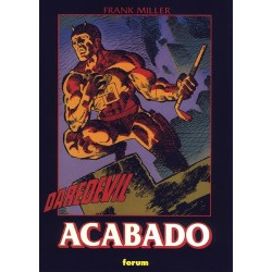 DAREDEVIL- ACABADO O.M.