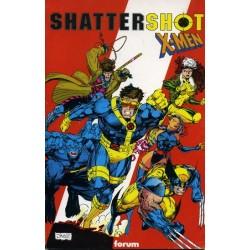 SHATTERSHOT / LA PATRULLA-X. ESPECIAL PRIMAVERA