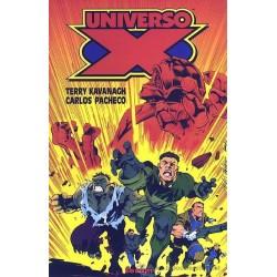 UNIVERSO-X