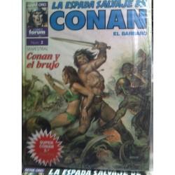 CONAN- SUPERCONAN 2