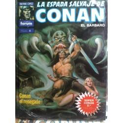 CONAN- SUPERCONAN 4