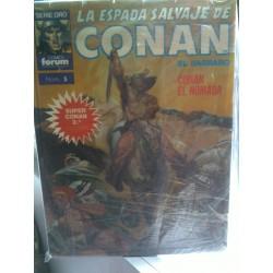 CONAN- SUPERCONAN 5