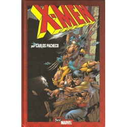 X-MEN-TOLERANCIA CERO