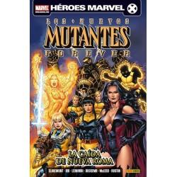LOS NUEVOS MUTANTES FOREVER