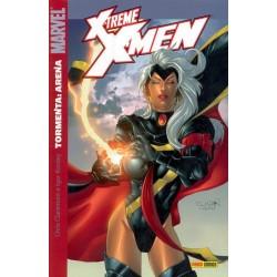 X-TREME X-MEN. TORMENTA-ARENA